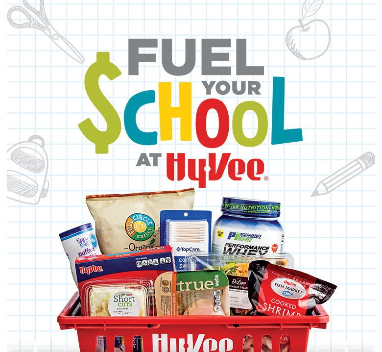 Fuel Your School
