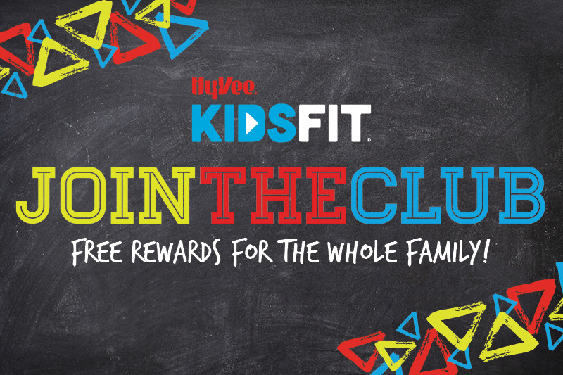 KidsFit - Join the Club