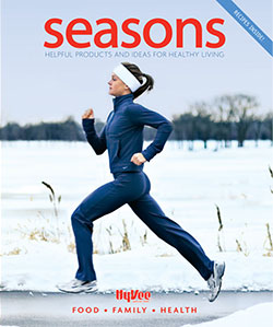 Seasons - Health 2007