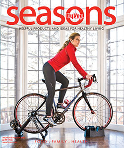 Seasons - Health 2008