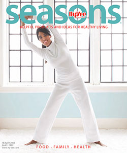 Seasons - Health 2009