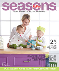 Seasons - Health 2010
