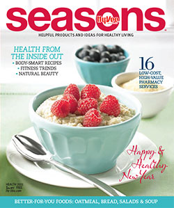 Seasons - Health 2011