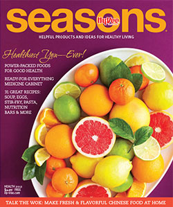 Seasons - Health 2012
