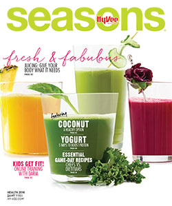 Seasons - Health 2016