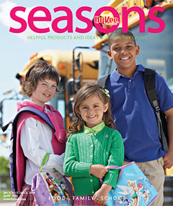 Seasons - Back to School 2008