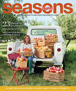 Seasons - Fall 2011