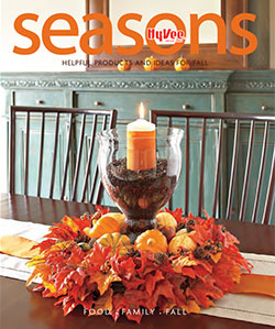 Seasons - Fall 2007
