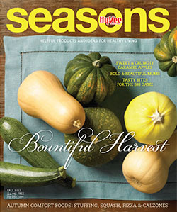 Seasons - Fall 2012