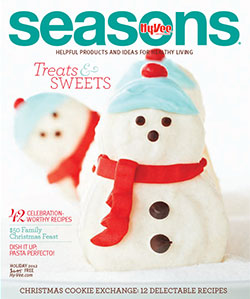 Seasons - Holiday 2012