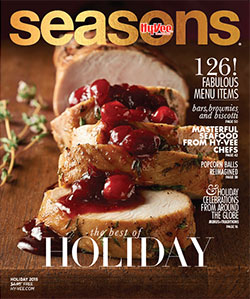 Seasons - Holiday 2015