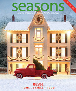 Seasons - Holiday 2006