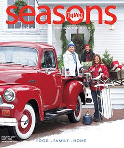 Seasons - Holiday 2007