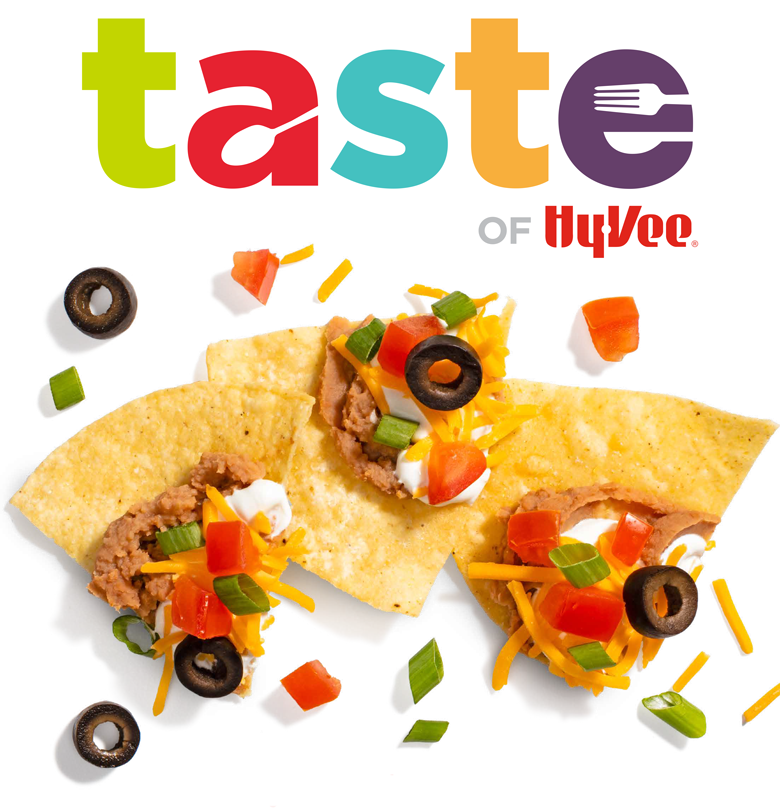 Taste of Hy-Vee