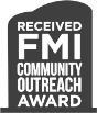 FMI Community Outreach Award