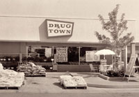 First Drug Town in Cedar Rapids